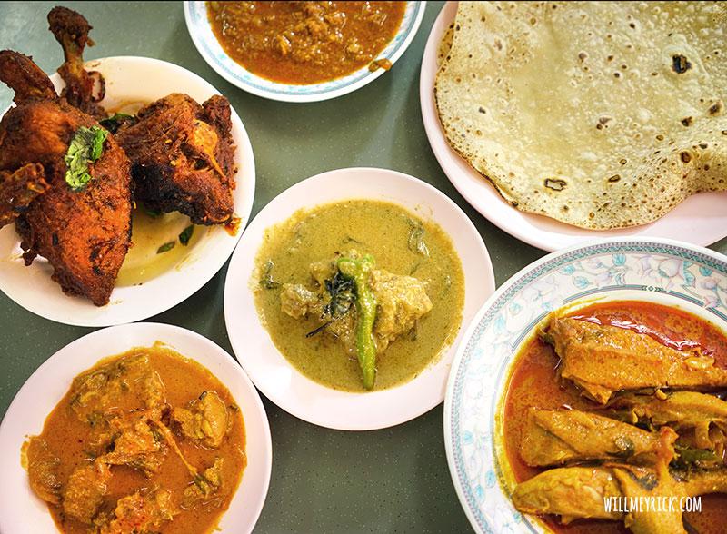 Timeless Nasi Kandar
