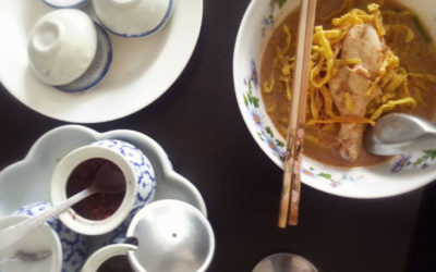 Khao Soi Joy