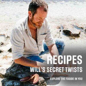 Will Meyrick Recipes