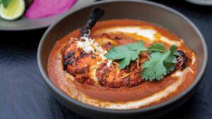 Sarong Bali Will Meyrick Signature Butter Chicken