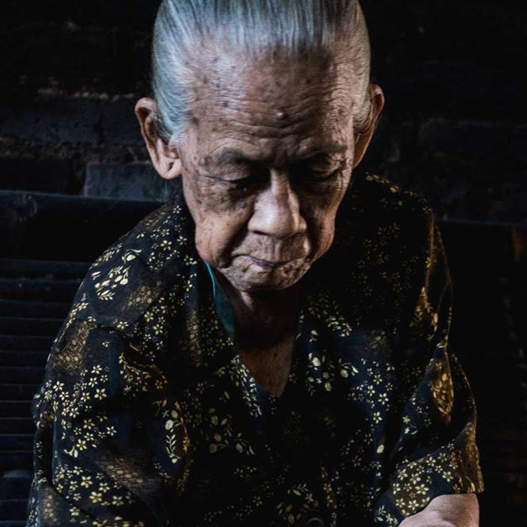 Will Meyrick in Denpasar 2019
